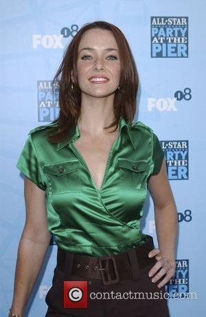 Annie Wersching Fox All-Star Party At The Pier - Arrivals held at the Santa Monica Pier Los Angeles, California -...