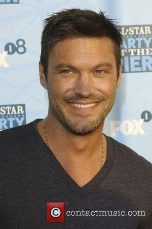 Brian Austin Green Fox All-Star Party At The Pier - Arrivals held at the Santa Monica Pier Los Angeles, California...