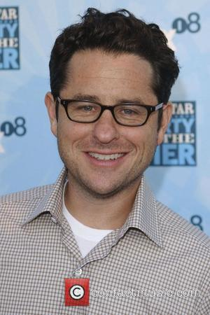 J.J. Abrams Fox All-Star Party At The Pier - Arrivals held at the Santa Monica Pier Los Angeles, California -...