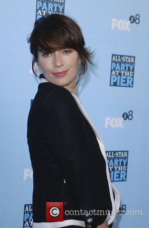 Lena Headey Fox All-Star Party At The Pier - Arrivals held at the Santa Monica Pier Los Angeles, California -...