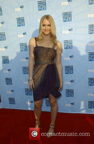 Leven Rambin Fox All-Star Party At The Pier - Arrivals held at the Santa Monica Pier Los Angeles, California -...