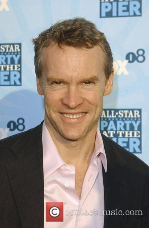 Tate Donovan Fox All-Star Party At The Pier - Arrivals held at the Santa Monica Pier Los Angeles, California -...