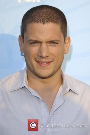 Wentworth Miller On Suicide Attempts and Coming Out in Hollywood