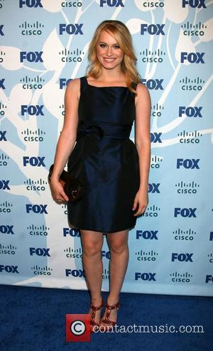 Leven Rambin  arriving at the Fox ECO Casino Party at The London West Hollywood Hotel West Hollywood, California -...