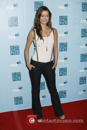 Summer Glau Fox All-Star Party At The Pier - Arrivals held at the Santa Monica Pier Santa Monica, California -...