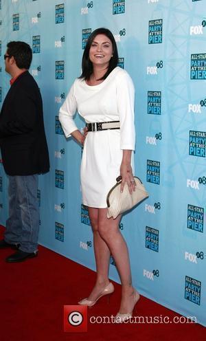 Jodi Lyn O'Keefe Fox TCA Summer Party at the Santa Monica Pier Santa Monica, California - 14.07.08