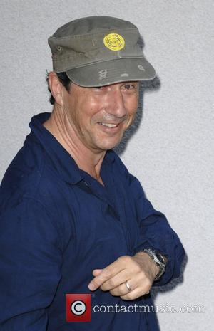 Charles Shaughnessy and Survivor