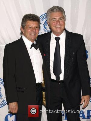 Frankie Avalon and Steve Tyrell