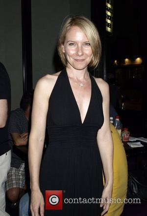 Amy Ryan 'Full Grown Men' premiere party held at The Stand New York City, USA - 25.06.08