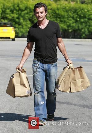Gavin Rossdale