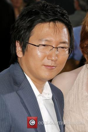 Masi Oka Premiere of 'Get Smart' at Mann's Village Theater - Arrivals Westwood, California - 16.06.08