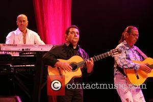 August.15.2008 and Gipsy Kings