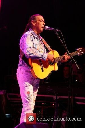 Canut Reyes and Gipsy Kings
