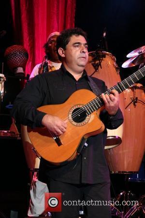 Paco Baliardo and Gipsy Kings