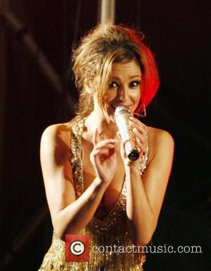 Cheryl Cole and Girls Aloud