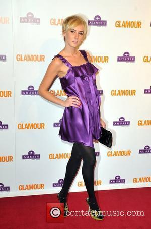 Kimberly Stewart, Berkeley Square Gardens and Glamour Women Of The Year Awards
