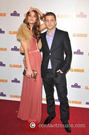 Tyrone Wood, Berkeley Square Gardens and Glamour Women Of The Year Awards