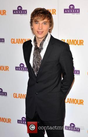 William Moseley, Berkeley Square Gardens and Glamour Women Of The Year Awards