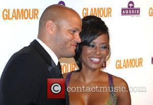 Mel B, Stephen Belafonte, Berkeley Square Gardens and Glamour Women Of The Year Awards