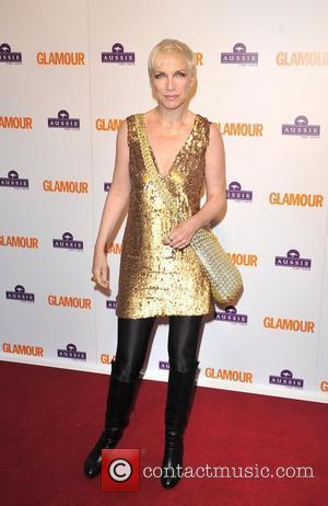 Annie Lennox, Glamour Women Of The Year Awards, Berkeley Square Gardens