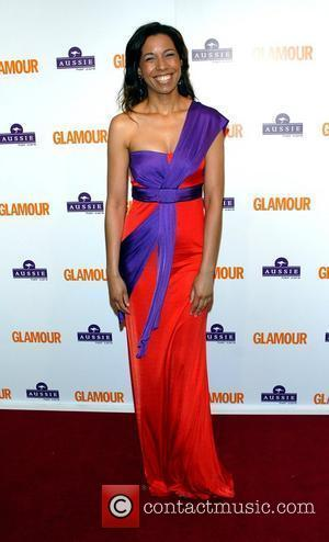 Guest, Berkeley Square Gardens and Glamour Women Of The Year Awards
