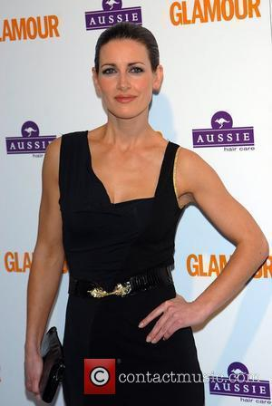 Kirsty Gallacher, Berkeley Square Gardens and Glamour Women Of The Year Awards