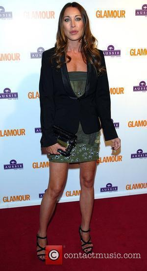 Tamara Mellon, Berkeley Square Gardens and Glamour Women Of The Year Awards