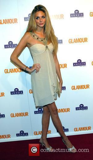 Tamzin Egerton, Berkeley Square Gardens and Glamour Women Of The Year Awards