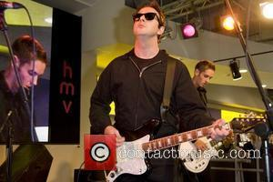 Glasvegas Caught Up In German Security Scare