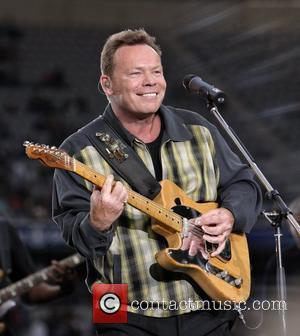 Ali Campbell Blown Away By Earth, Wind & Fire Mix-up