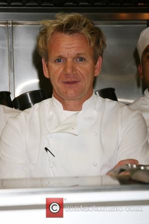 Ramsay: 'British Food Better Than French'