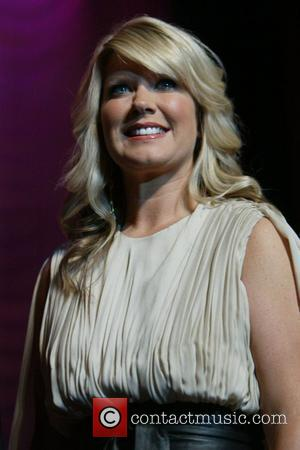 Natalie Grant GRAMMY Salute to Gospel Music at the Lincoln Theatre Washington DC, USA - 18.06.08