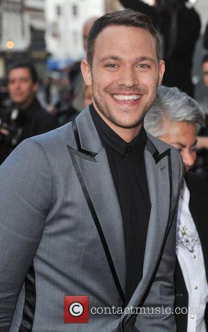 Will Young GQ Men of the Year Awards held at the Royal Opera House - Arrivals London, England - 02.09.08