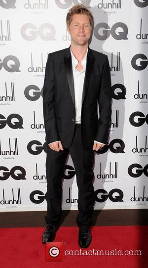 Christopher Bailey GQ Men of the Year Awards held at the Royal Opera House - Inside Arrivals London, England -...