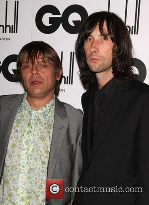 Stone Roses Star Says 'No' To Reunion