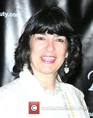 Christiane Amanpour 33rd Annual American Women In Radio & Television Gracie Allen Awards - held at the Marriott Marquis -...