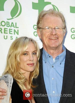 Ed Begley Jr, Rachelle Carson 12th Annual Green Cross Millennium Awards - Arrivals held at The Fairmont Miramar Hotel Santa...
