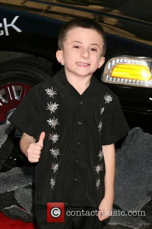 Atticus Shaffer 'Hancock' Los Angeles Premiere - Arrivals held at the Grauman's Chinese Theatre Hollywood, California - 30.06.08