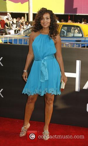 LisaRaye 'Hancock' Los Angeles Premiere - Arrivals held at the Grauman's Chinese Theatre Hollywood, California - 30.06.08