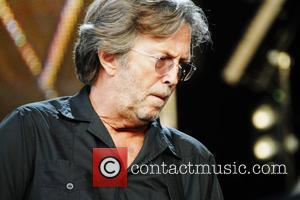Hard Rock Calling, Eric Clapton