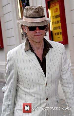 Geldof To Write Dictionary Of Man