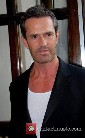 Rupert Everett at the press night for the stage production of 'The Harder They Come' at the Playhouse Theatre London,...