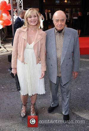 Mohammed Al Fayed Pictures | Gallery
