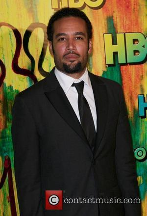 Ben Harper HBO Emmy afterparty at the Pacific Design Centre Los Angeles, California - 21.09.08