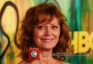 Sarandon: 'I Loved Beating My Daughter In Movie'