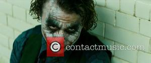 Heath Ledger starring as 'The Joker' in 'The Dark Knight', directed by Christopher Nolan USA - 18.07.08