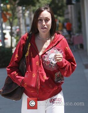 Heidi Fleiss Arrested Again