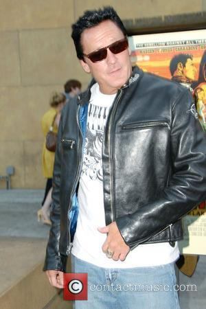 Egyptian Theater, Michael Madsen
