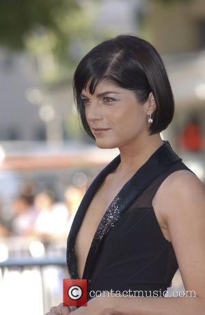 Selma Blair