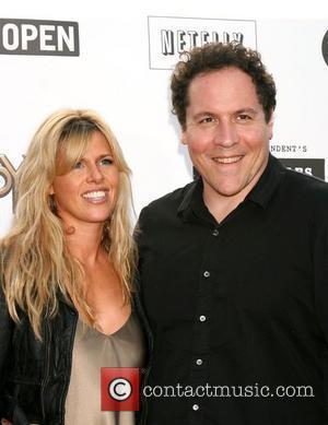 Jon Favreau and Joya Tillem